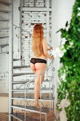 проститутка Маша (Хабаровск)