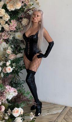Самая элитная проститутка Анна , 33 лет