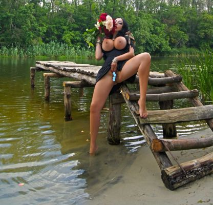 Саша ВИРТ -— девушка на вызов, от 800 руб. в час, Хабаровск